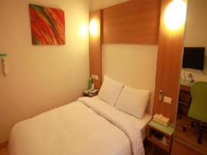 Apple Tree Pohang Hotel