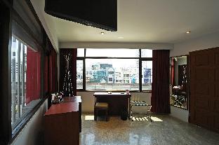 ルアムチットプラザ ホテル Ruamchitt Plaza Hotel
