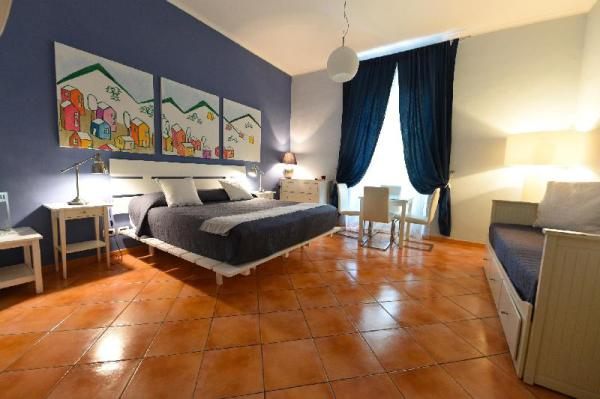 Quodlibet Guesthouse Rome