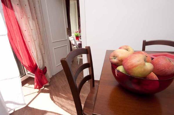 Comfortable apartment near the Vatican. Free WiFi Rome