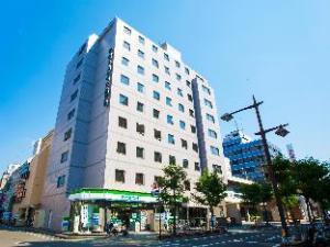 โรงแรมมัทสุยามะนิวแกรนด์ (Matsuyama New Grand Hotel)