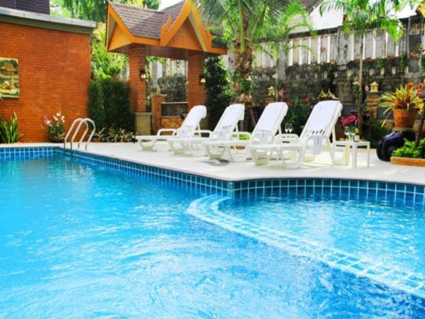 Baan Sailom Resort Phuket