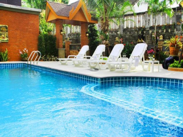 บ้านสายลม รีสอร์ท – Baan Sailom Resort