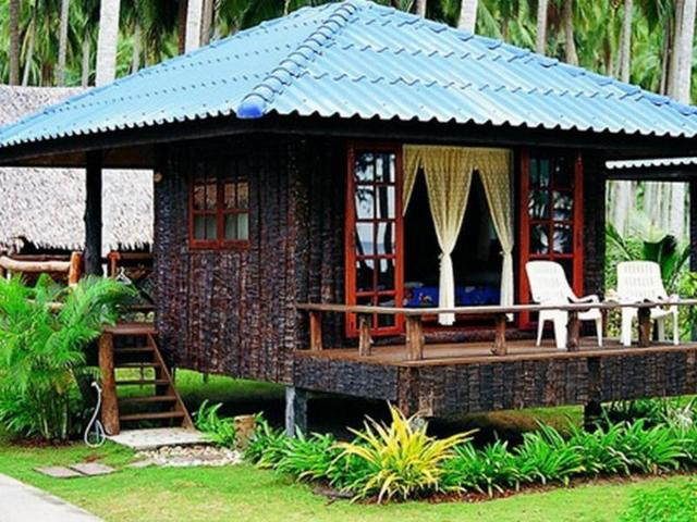 เกาะกูด เนเวอแลนด์บีช รีสอร์ท – Koh Kood Neverland Beach Resort