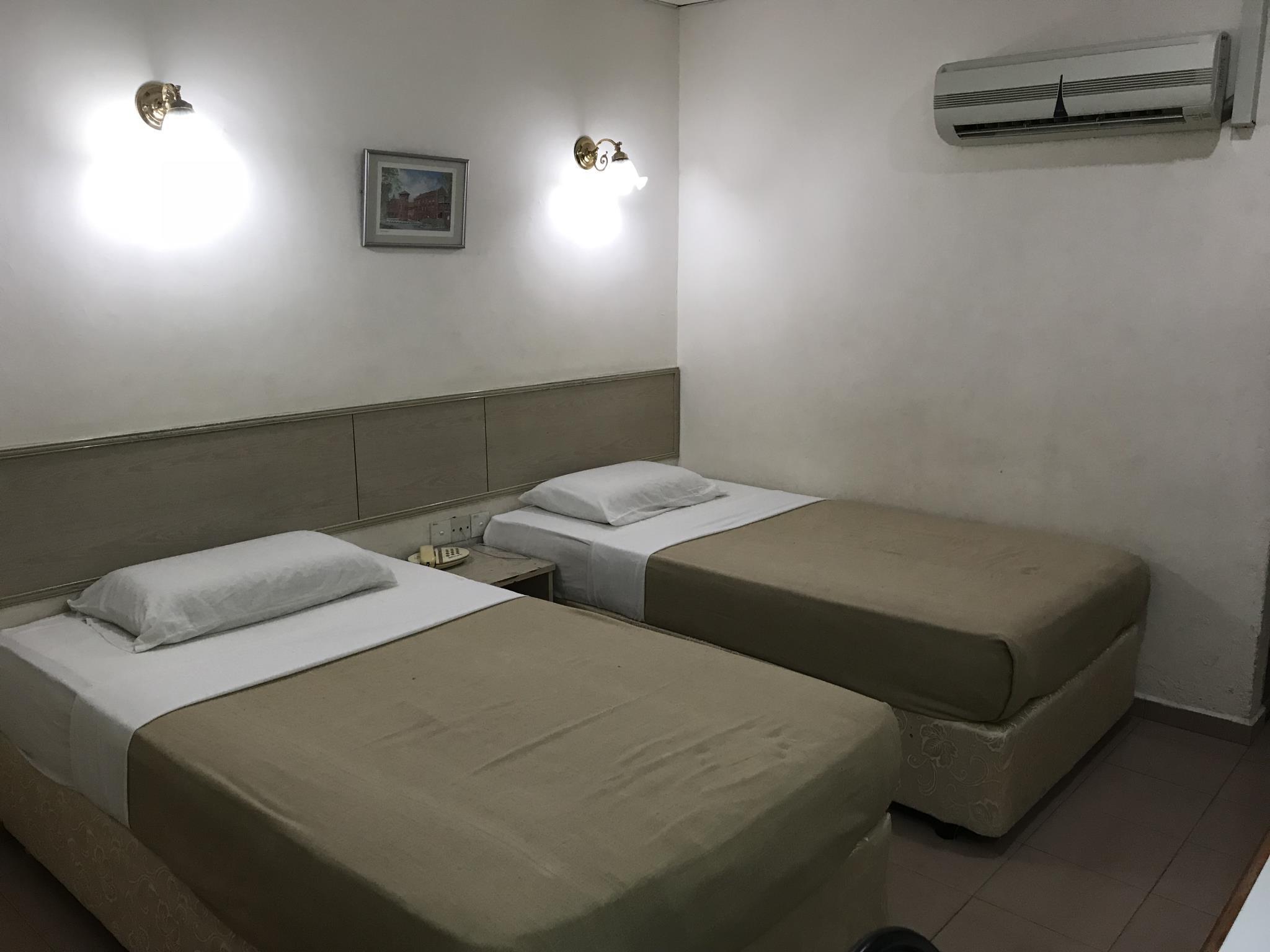 Hotel Kancil