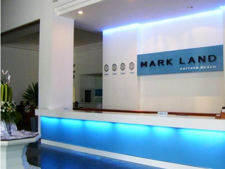 Mark Land Seaside Pattaya