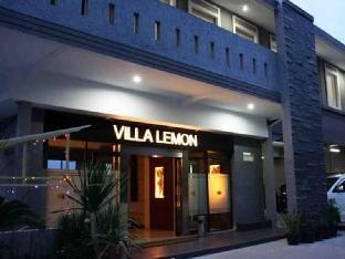 Villa Lemon