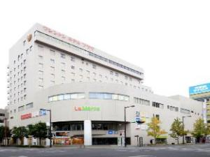 高崎华盛顿广场酒店 (Takasaki Washington Hotel Plaza)