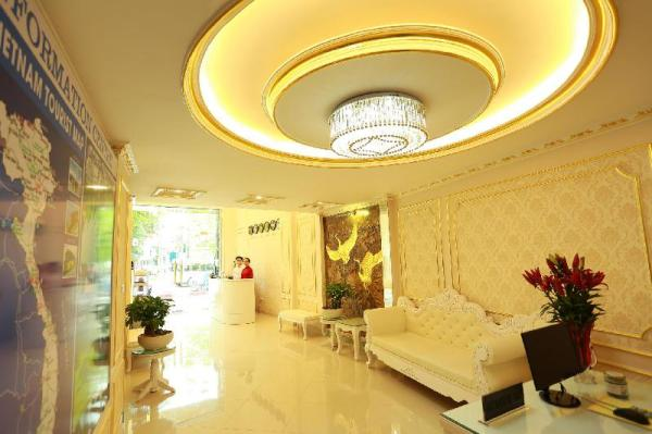 Ha Noi Wild Lotus Hotel 3 Hanoi