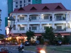 Om Mariya Hotel & Restaurant (Mariya Hotel & Restaurant)