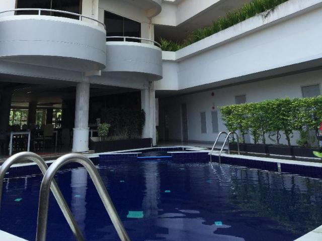 การ์เดน พาราไดซ์ พัทยา – Garden Paradise Pattaya
