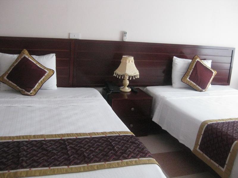 Song Thu Guest House Danang