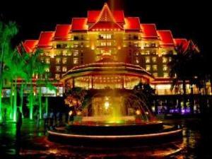 Xishuangbanna Golden Zone Hotel