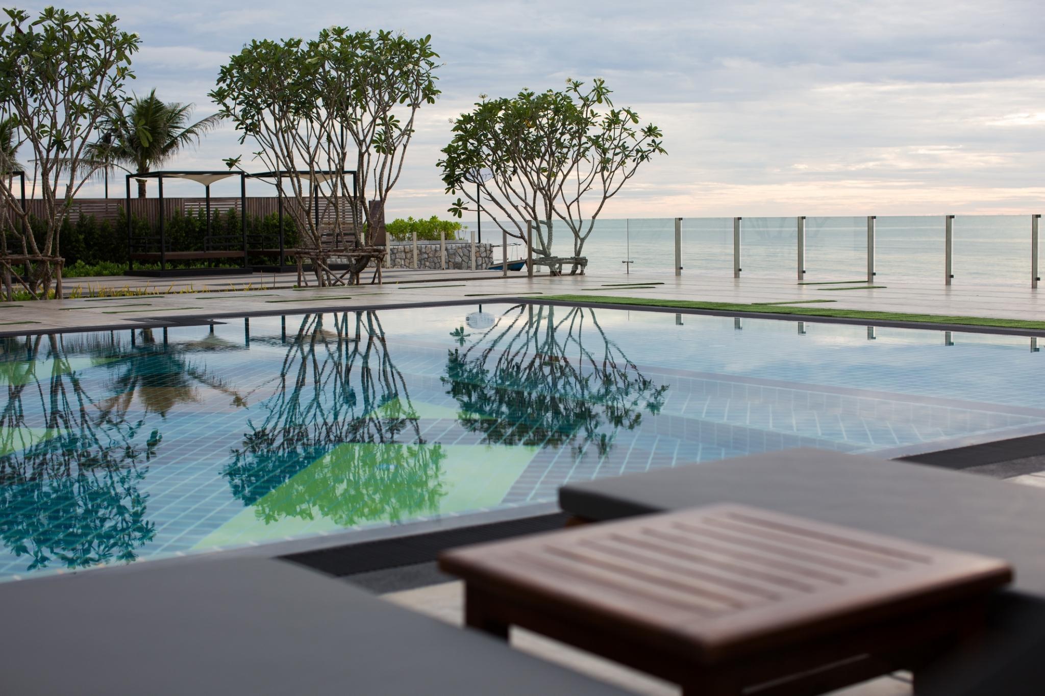 Price Coral Tree Villa Hua Hin