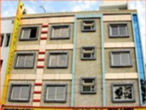 Hotel Rajpal Palace