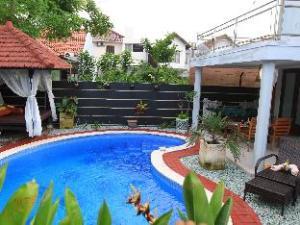 モニカ バリ ビラ (Monica Bali Villa)