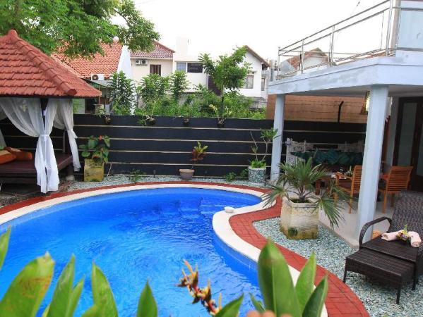 Monica Bali Villa Bali