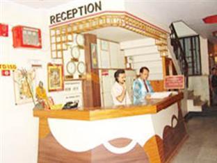 Hotel Delhi Continental