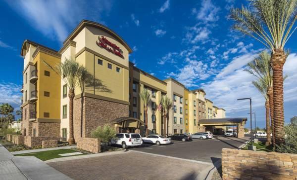 Hampton Inn And Suites Phoenix Tempe   ASU Area AZ