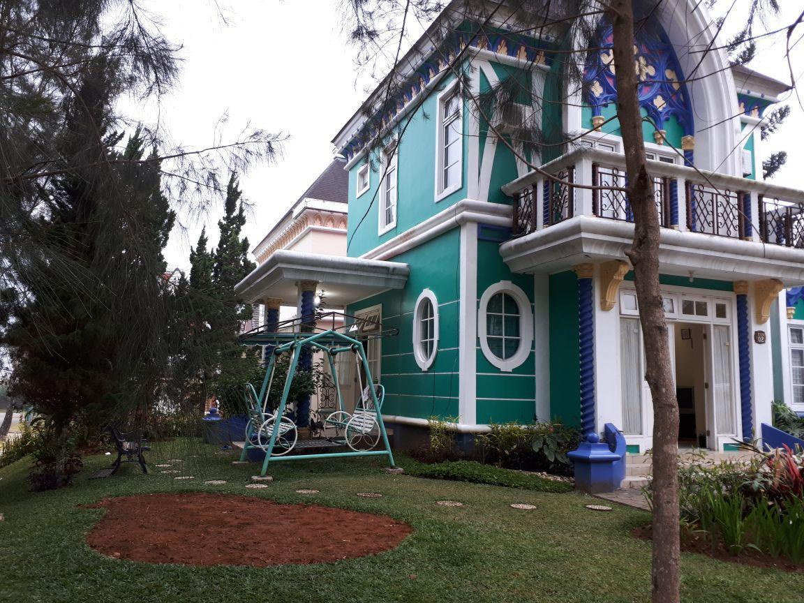 Fame Villa Victorian Kota Bunga