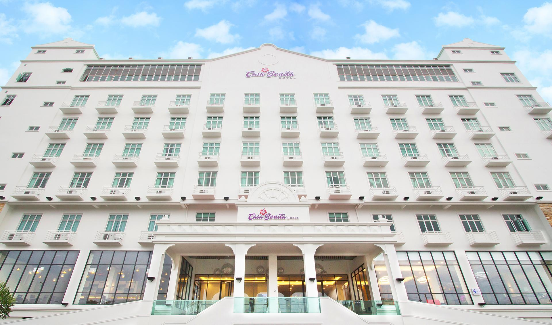 Casa Bonita Hotel