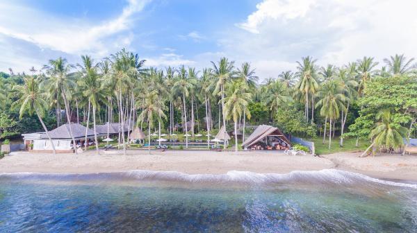 The Chandi Boutique Resort Lombok