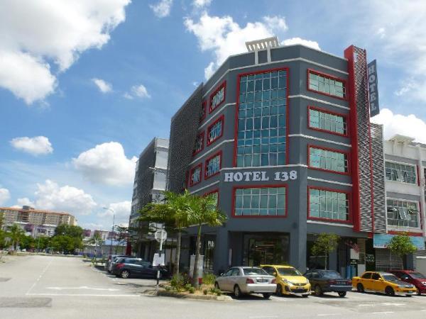 Hotel 138 @ Bestari Kuala Lumpur