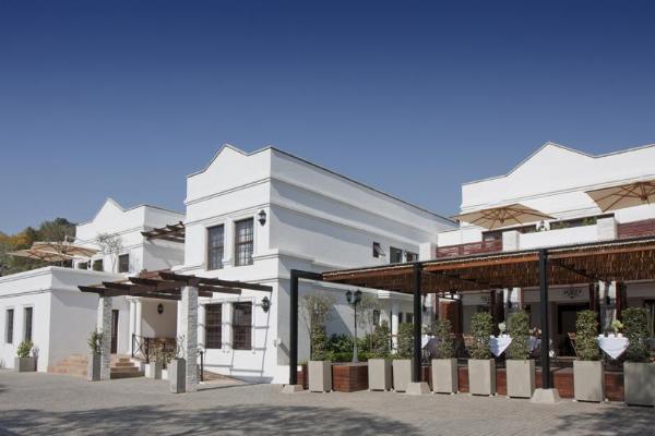 Purple Trumpet Guest House Pretoria