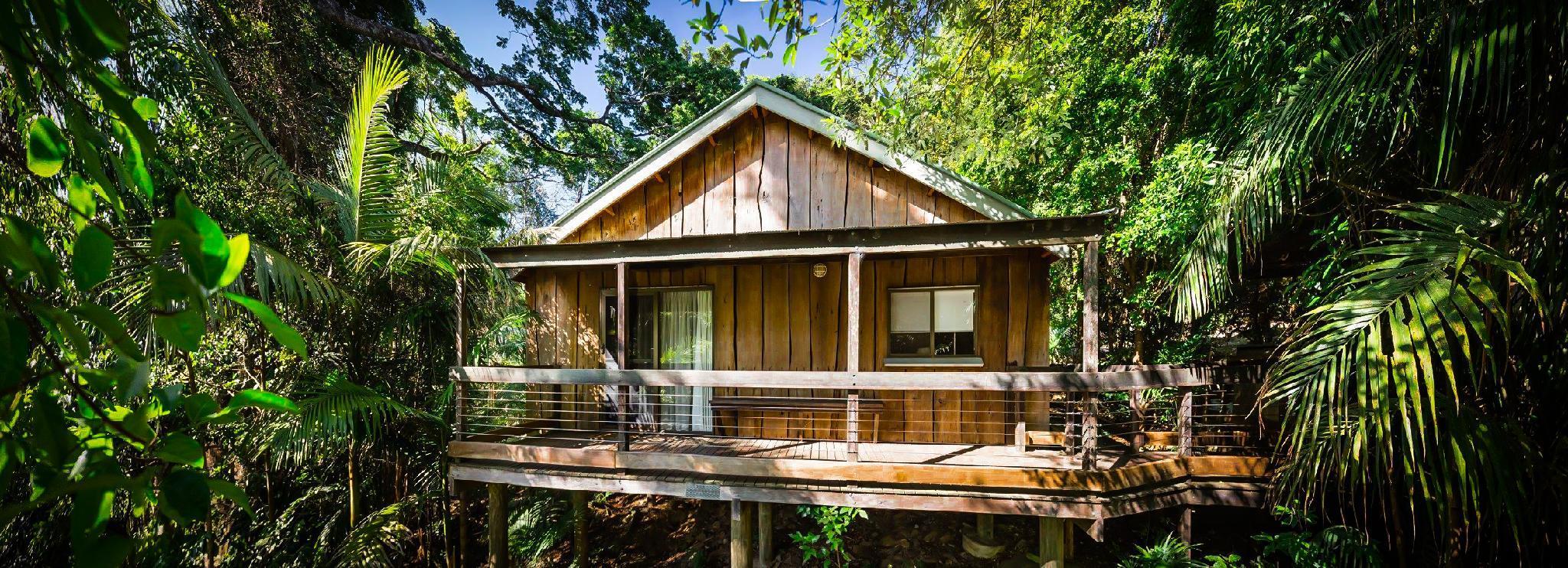 Mt Glorious Getaways Cottages