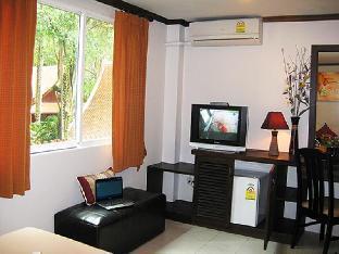 %name โรงแรมเดอะ ไนซ์ ป่าตอง ภูเก็ต