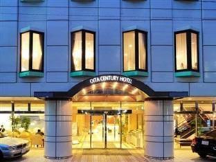 Oita Century Hotel