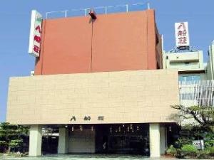嬉野温泉入船庄 (Irifunesou Hotel)