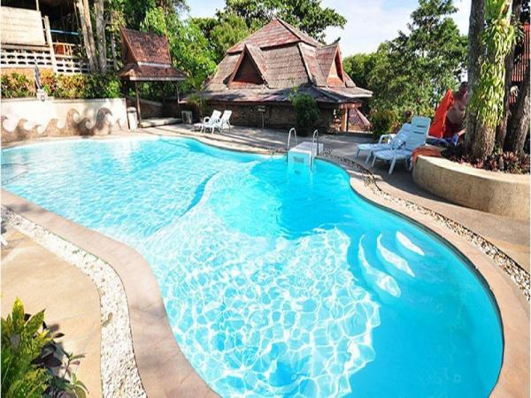 Railay Viewpoint Resort Krabi