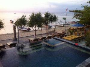 關於柯圖特旅館房倫邦岸島 (Ketut's Bungalows Lembongan)