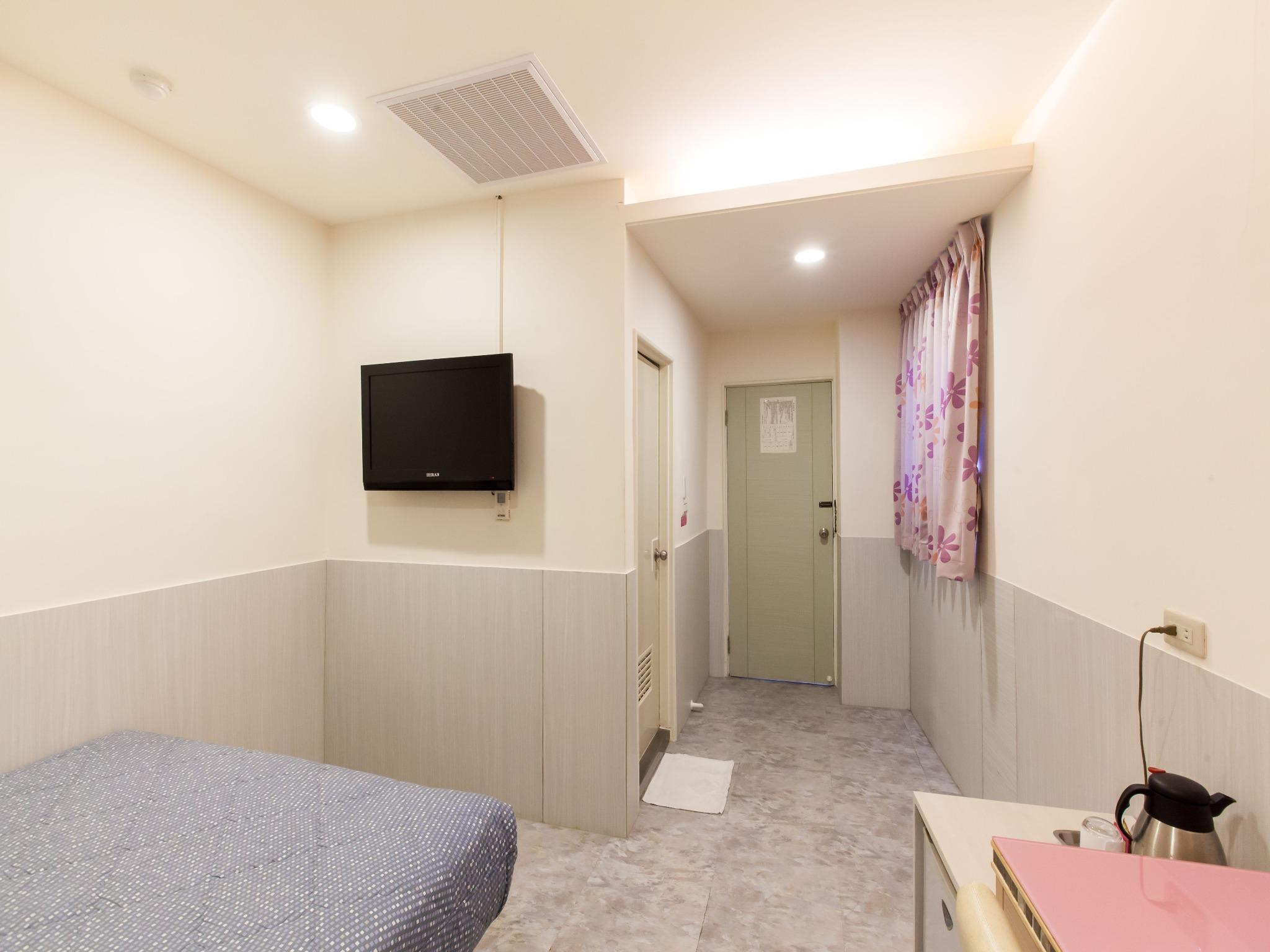 Ruei Gung Business Hotel