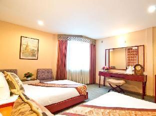 フォーチュナホテル Fortuna Hotel