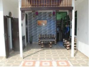 Hotel Satya Palace