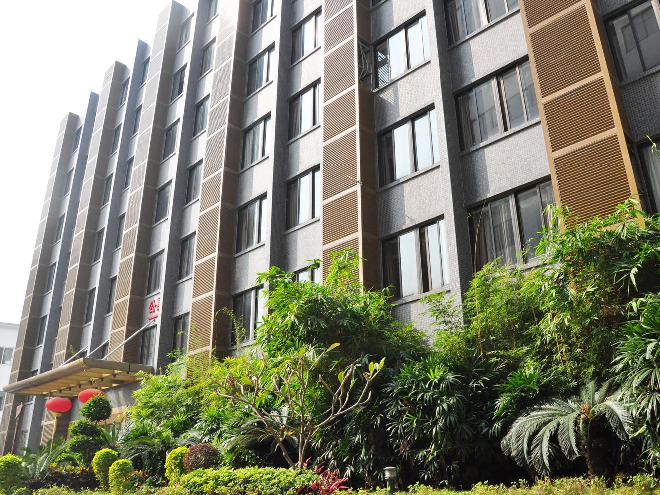 Nopo Grand International Hotel Apartment