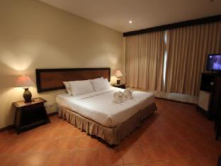 バッファロー ビル ホテル コーチャン Buffalo Bill Hotel Koh Chang