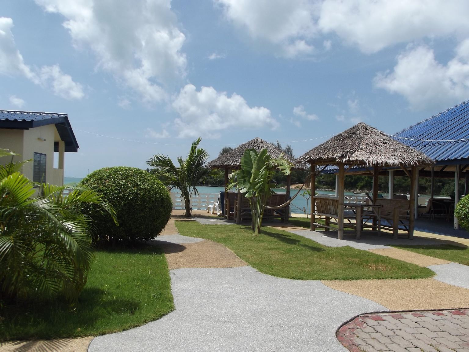 Fiji Palms Hotel Phuket