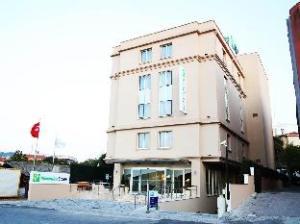 Holiday Inn Express Istanbul-Altunizade