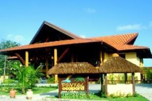 Ocapora Hotel All Inclusive