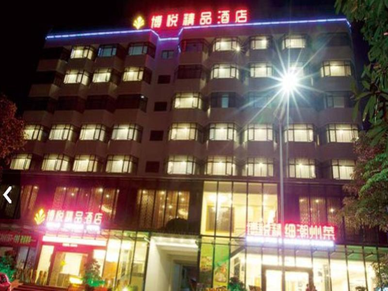 Bravo Business Hotel