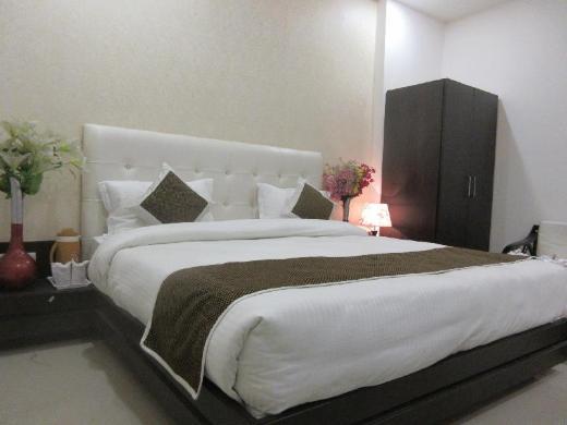 Hotel Riya Palace