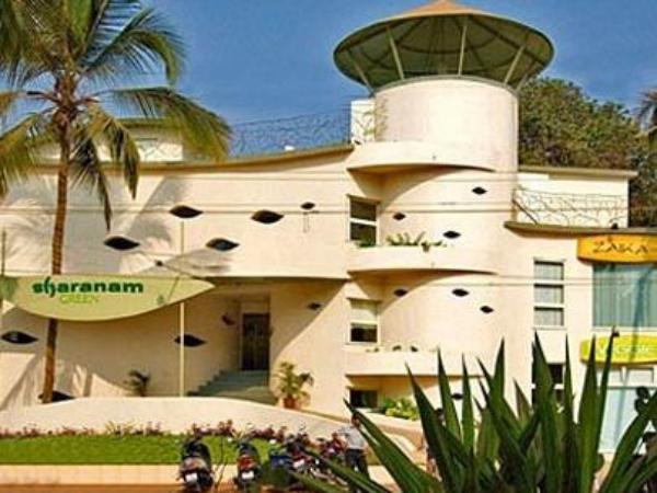 Sharanam Green Resort Goa