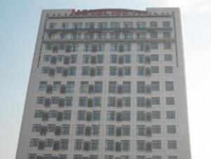 關於莫泰新百廣場店 (Motel168 Xinbai Plaza)