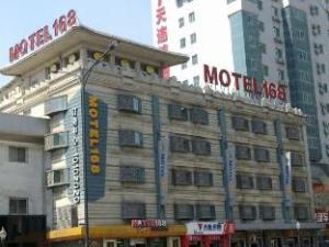 Motel 168 Chongqing Shangqingsi Hotel