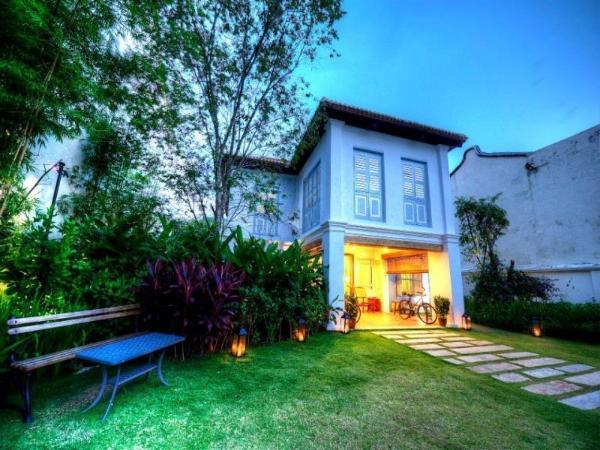 23 Lovelane Penang Hotel Penang