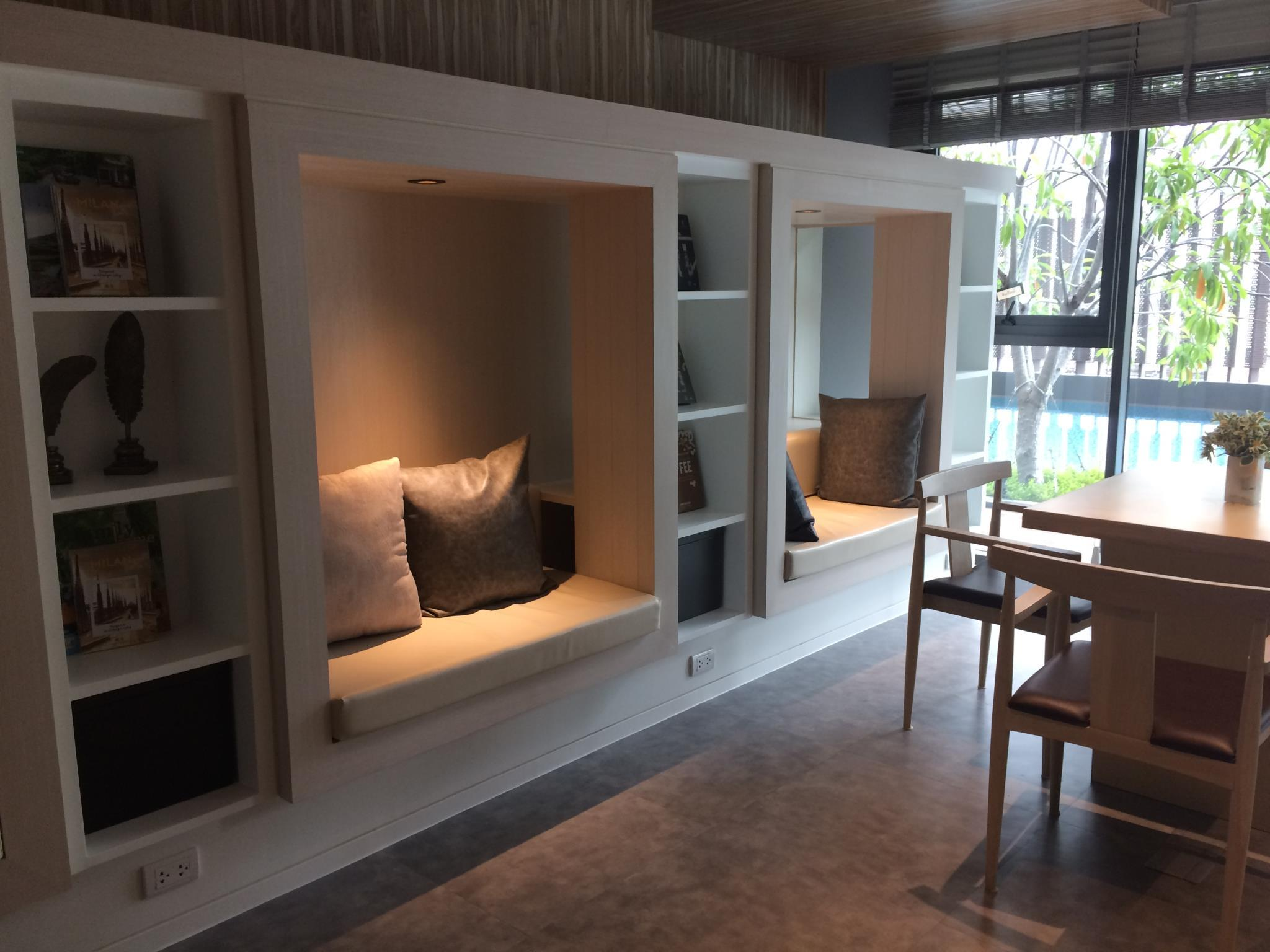 Hotels Review: condo the stage taopoon interchange – Pictures, Rates & Deals