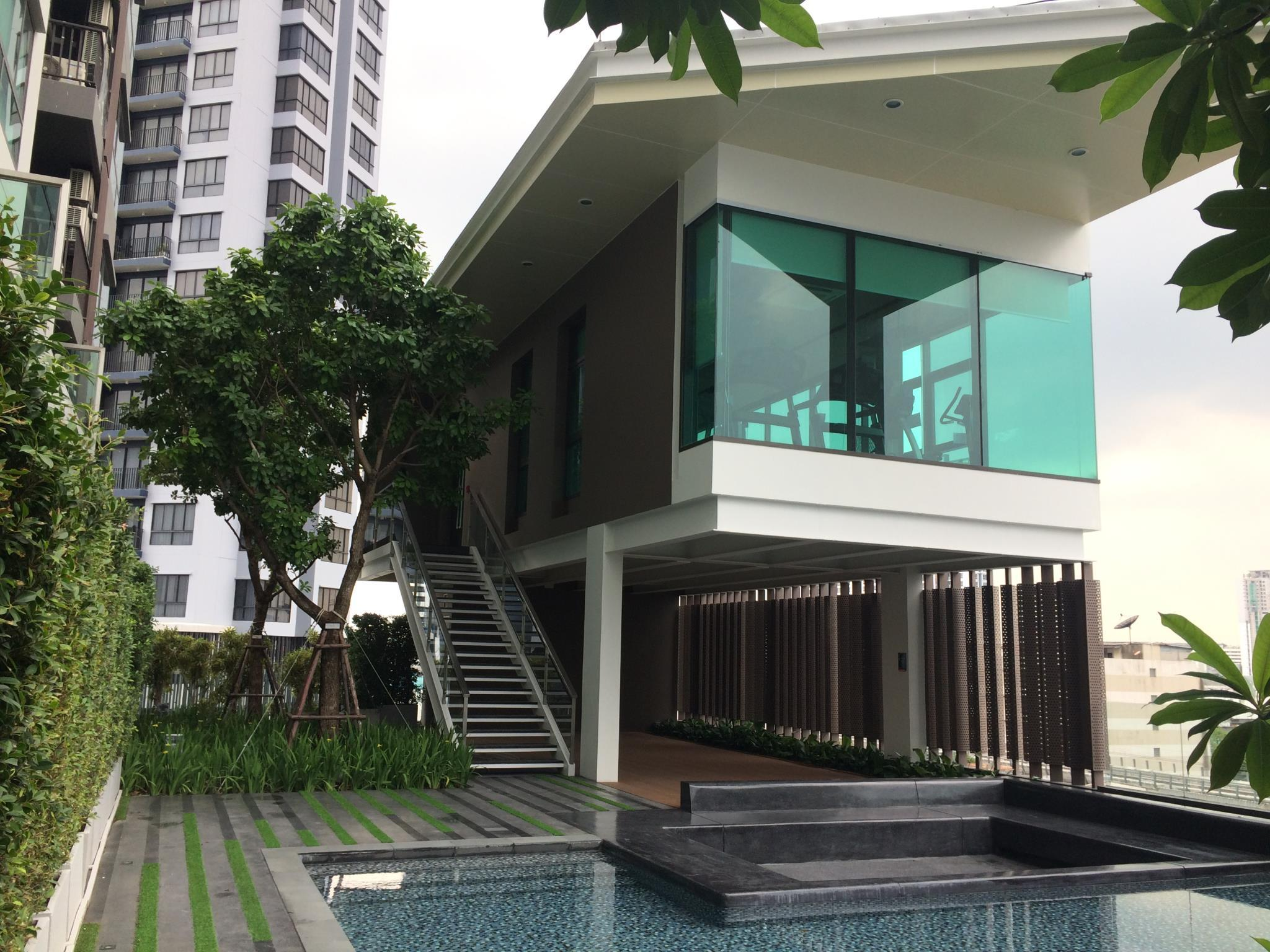 condo the stage taopoon interchange Reviews